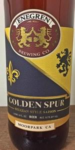 Golden Spur