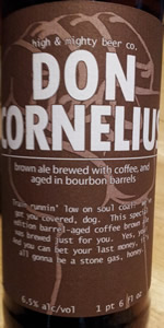 Don Cornelius