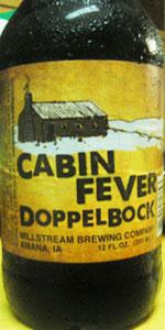 Millstream Cabin Fever Doppelbock