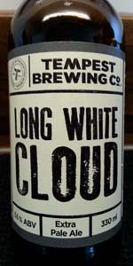 Long White Cloud