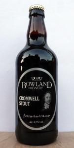 Cromwell Stout