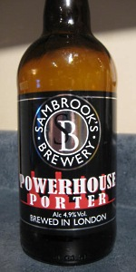 Powerhouse Porter