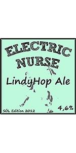 LindyHop Ale