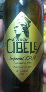 La Cibeles Imperial IPA