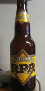 RPA (Rye Pale Ale)