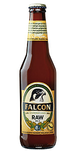Falcon Raw No. 9