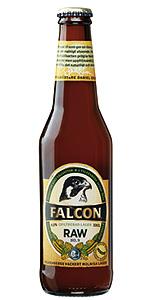 Falcon Raw No. 9