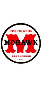 Mohawk Respirator Doublebock