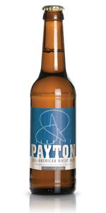Jarrett Payton All-American Wheat Ale