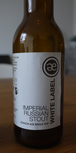 Emelisse Imperial Russian Stout - Sorachi Ace Single Hop