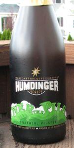 Humdinger Series: Over The Pils