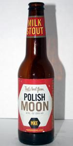 Polish Moon