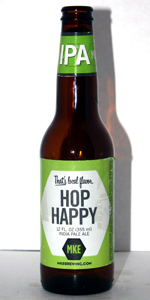 Hop Happy