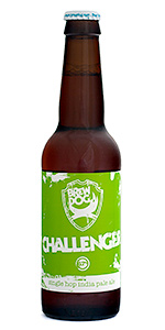Challenger (IPA Is Dead)