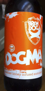 Dogma (7,4%)