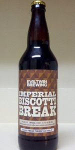 Imperial Biscotti Break