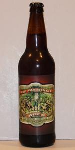 Rip Van Winkle Beer