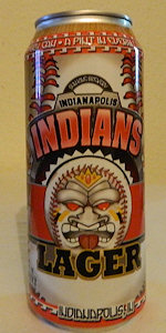 Indians Lager