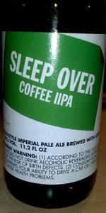 Sleep Over Coffee IIPA