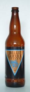 Belle Gueule Rousse