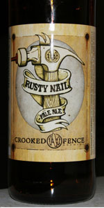 Rusty Nail Pale Ale
