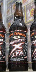 Racer X Double IPA