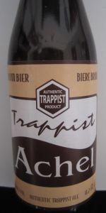 Trappist Achel 8° Bruin