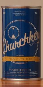 Pilsner Style Beer