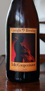 Barrel Aged Five (Sole Composition Series)