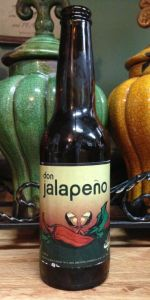 Don Jalapeno Ale