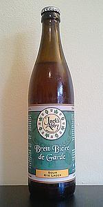 Brett Bière De Garde