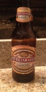 Stegmaier Honey Suckle Ale