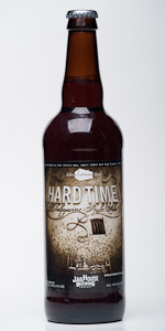 Hard Time Barleywine