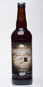 Hard Time Barleywine