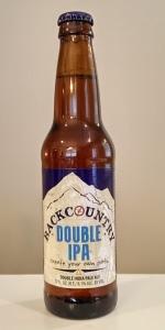 Backcountry Double IPA