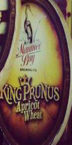 King Prunus Apricot Wheat