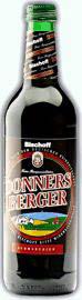 Donnersberger - Bischoff Premium Black Lager