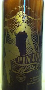 Pin Up Pale Ale