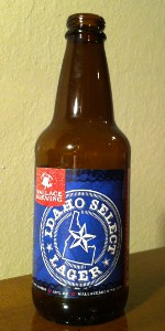 Idaho Select Lager