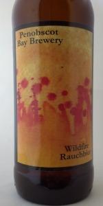 Wildfire Rauchbier