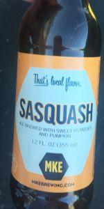 Sasquash