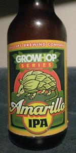 GrowHop Series - Amarillo IPA