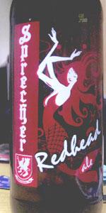 Redhead Ale