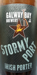 Stormy Port