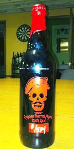 Cognac Barrel Aged Dark Lord