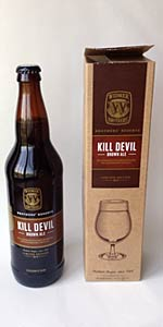 Kill Devil Brown Ale (Brothers' Reserve Series)