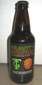 Gravity Mountain Collaboration IPA (Bottle)
