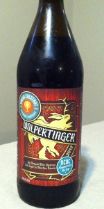 Wolpertinger - Bourbon Barrel-Aged