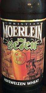 Seven Hefeweizen Ale