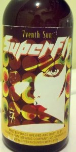 Superfly (Barrel-Aged Imperial Porter)